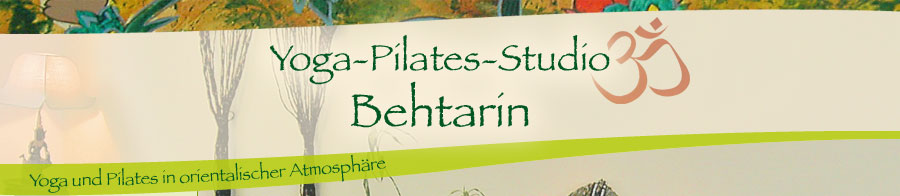 Yoga-Pilates-Studio Behtarin
